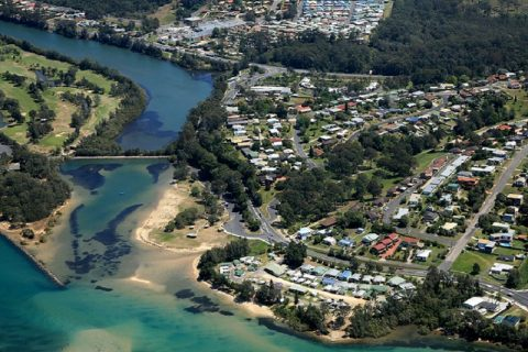 Civil Engineering Coffs Harbour